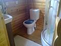Drevenica Pod Lipou - Kúpeľňa